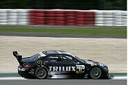 Sonntag - DTM 2008, Nürburgring, Nürburg, Bild: DTM