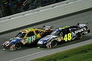 20. Lauf - NASCAR 2008, Chicagoland 400, Joliet, Illinois, Bild: Getty Images for NASCAR