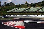 Donnerstag - Formel 1 2008, Ungarn GP, Budapest, Bild: Sutton