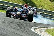 Sonntag - Formel 1 2008, Ungarn GP, Budapest, Bild: GEPA