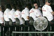 Sonntag - Formel 1 2008, Ungarn GP, Budapest, Bild: McLaren