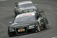 Sonntag - DTM 2008, Brands Hatch, Brands Hatch, Bild: DTM