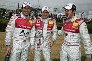 Markus Winkelhock in der DTM - DTM 2008, Verschiedenes, Bild: DTM