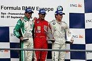 13. & 14. Lauf - Formel BMW 2008, Belgien, Spa-Francorchamps, Bild: Patching/Sutton