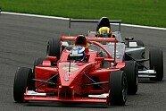 13. & 14. Lauf - Formel BMW 2008, Belgien, Spa-Francorchamps, Bild: Bumstead/Sutton
