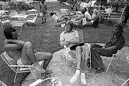 Ronnie Peterson Galerie - Formel 1 1975, Verschiedenes, Bild: Phipps/Sutton
