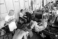 Ronnie Peterson Galerie - Formel 1 1974, Verschiedenes, Bild: Phipps/Sutton