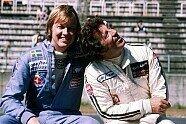 Ronnie Peterson Galerie - Formel 1 1977, Verschiedenes, Bild: Phipps/Sutton