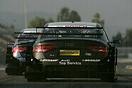 Freitag - DTM 2008, Barcelona, Barcelona, Bild: Audi