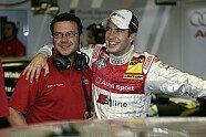 Samstag - DTM 2008, Barcelona, Barcelona, Bild: Audi