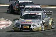 Sonntag - DTM 2008, Barcelona, Barcelona, Bild: Audi