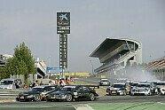 Sonntag - DTM 2008, Barcelona, Barcelona, Bild: DTM