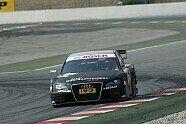 Sonntag - DTM 2008, Barcelona, Barcelona, Bild: Sutton