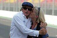 Jackie Stewart - 75 Jahre, 75 Bilder - Formel 1 2008, Verschiedenes, Bild: Sutton