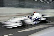 Freitag - Formel 1 2008, Singapur GP, Singapur, Bild: Sutton
