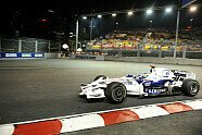Freitag - Formel 1 2008, Singapur GP, Singapur, Bild: BMW