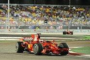 Freitag - Formel 1 2008, Singapur GP, Singapur, Bild: Ferrari Press Office