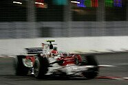 Freitag - Formel 1 2008, Singapur GP, Singapur, Bild: Toyota