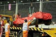 Sonntag - Formel 1 2008, Singapur GP, Singapur, Bild: Sutton