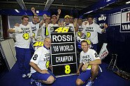 Die 46 besten Bilder von Valentino Rossi - MotoGP 2008, Verschiedenes, Bild: Fiat Yamaha
