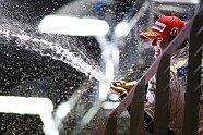 Sonntag - Formel 1 2008, Singapur GP, Singapur, Bild: WilliamsF1