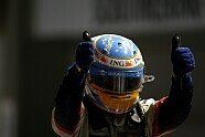Sonntag - Formel 1 2008, Singapur GP, Singapur, Bild: RenaultF1