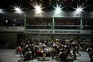 Rennen - Formel 1 2008, Singapur GP, Singapur, Bild: RenaultF1