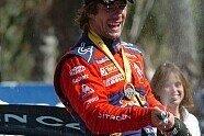 12. Lauf - WRC 2008, Rallye Spanien, Salou, Bild: Hardwick/Sutton