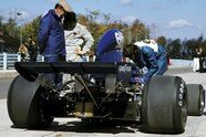 Jackie Stewart - 75 Jahre, 75 Bilder - Formel 1 1973, Verschiedenes, Bild: Phipps/Sutton