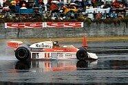 McLaren in der Formel 1 - Formel 1 1976, Verschiedenes, Bild: Phipps/Sutton