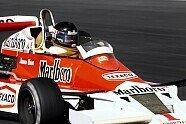 McLaren in der Formel 1 - Formel 1 1977, Verschiedenes, Bild: Phipps/Sutton