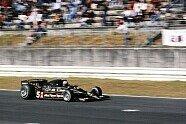 Der Name Lotus in der Formel 1 - Formel 1 1977, Verschiedenes, Bild: Phipps/Sutton