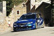 13. Lauf - WRC 2008, Rallye Frankreich, Bastia, Bild: Sutton