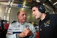 Hans-Joachim Stuck feiert 70. Geburtstag: Bilder seiner Karriere - Formel 1 2008, Verschiedenes, Bild: Brucke/VLN