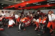 Samstag - MotoGP 2008, Malaysia GP, Sepang, Bild: Ducati