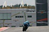 Samstag - MotoGP 2008, Malaysia GP, Sepang, Bild: Rizla Suzuki