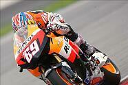 Samstag - MotoGP 2008, Malaysia GP, Sepang, Bild: Repsol Media