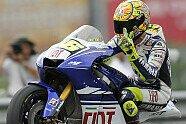 Samstag - MotoGP 2008, Malaysia GP, Sepang, Bild: Yamaha
