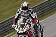 Samstag - MotoGP 2008, Malaysia GP, Sepang, Bild: Honda