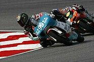 Samstag - MotoGP 2008, Malaysia GP, Sepang, Bild: Sutton
