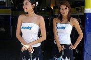 Girls - MotoGP 2008, Malaysia GP, Sepang, Bild: Tech 3 Yamaha