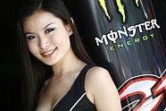 Girls - MotoGP 2008, Malaysia GP, Sepang, Bild: Kawasaki