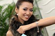 Girls - Formel 1 2008, China GP, Shanghai, Bild: GEPA
