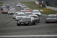 Sonntag - DTM 2008, Hockenheim II, Hockenheim, Bild: Audi
