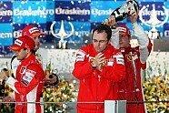 Sonntag - Formel 1 2008, Brasilien GP, São Paulo, Bild: Sutton