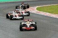 Rennen - Formel 1 2008, Brasilien GP, São Paulo, Bild: Sutton