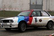 6. Lauf - DRS 2008, 2. AvD-Rallye Eisenberg, Eisenberg, Bild: Mathias Mahrholz