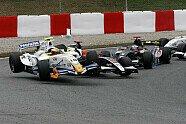 17. & 18. Lauf - Formel V8 3.5 2008, Spanien, Barcelona, Bild: Renault Sport