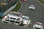 1. Lauf - BTCC 2008, Brands Hatch, Brands Hatch, Bild: Sutton