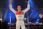 Crash-King Scheider: Seine Raab-Karriere - DTM 2008, Verschiedenes, Bild: Willi Weber/ProSieben